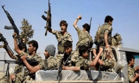Kemajuan Luar Biasa Terus Diraih Pasukan Yaman di Ma'rib