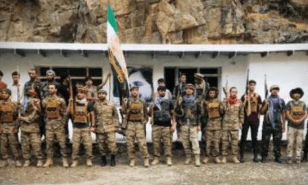 8 Milisi Taliban Tewas dalam Serangan Gagal ke Lembah Panjshir