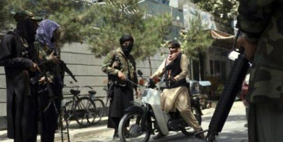 Taliban Selamatkan Evakuasi Terakhir Warga AS dari ISIS-K