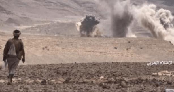 Pasukan Yaman Kuasai Satu Lagi Distrik Penting di Ma'rib