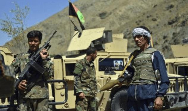 Mantan Wapres Afghanistan: Perlawanan Panjshir Berjuang untuk Seluruh Rakyat