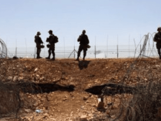 Israel Tingkatkan Kekerasan di Tepi Barat Pasca Pelarian 6 Tahanan Palestina