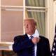 Rumor Trump Come Back Gegerkan Gedung Putih
