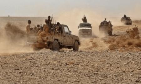 Yaman Bebaskan Distrik Al-Rahba dari Koalisi Saudi