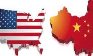 AS Ketar-ketir Takut China Dominasi Teknologi