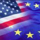 "MEMANAS! Uni Eropa ""Tendang"" Amerika Serikat"