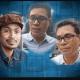 """Hina NU, Abdillah Toha """"Semprot"""" Faizal Assegaf"""