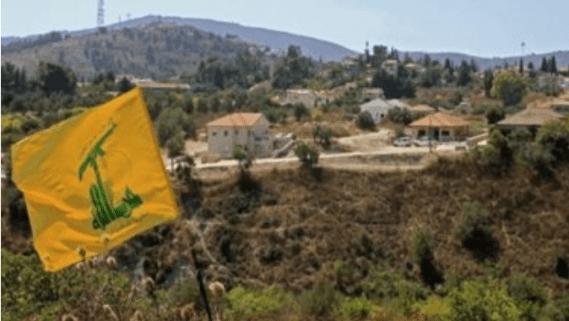 Hizbullah Tembak Jatuh Drone Israel di Lebanon Selatan