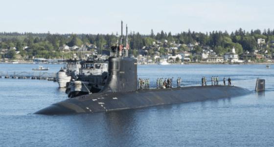 Signifikasi Kecelakaan Kapal Selam Nuklir AS di Laut China Selatan