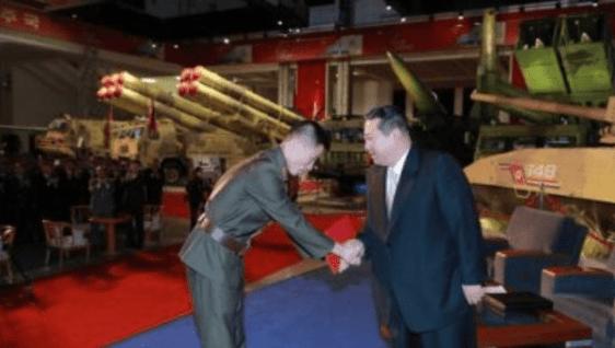 Kim Jong-Un: AS Bahayakan Semenanjung Korea dengan Pengerahan Militer
