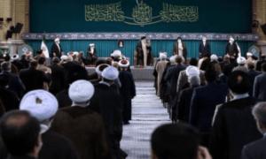 Ayatollah Khamenei: Palestina Simbol Persatuan Umat Islam