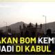 Teroris ISIS Akui Pelaku Serangan Bom di Masjid Kabul