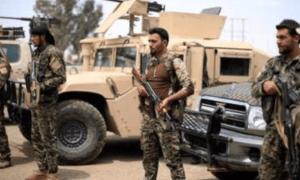 Dicegat Tentara Suriah di Hasakah, Konvoi Pasukan AS Mundur