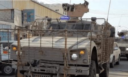 AS Kerahkan Pasukan Baru Secara Ilegal di Yaman Timur