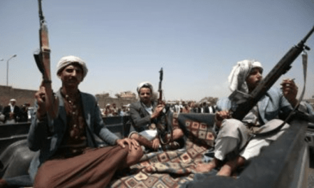 Ansarullah Kembali Kuasai Wilayah Strategis di Ma'rib