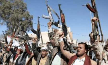 Pembebasan Distrik Baru di Ma'rib, Puluhan Tentara Saudi Tewas