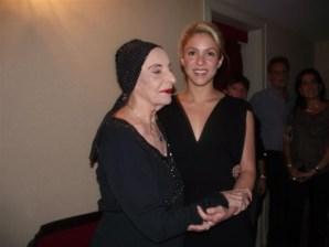 La más universal de las artistas cubana