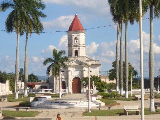 Iglesia Jaruco