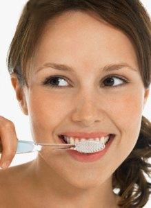 higiene bucal instrumento