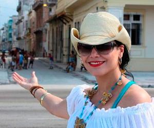 CANTANTE CUBA BORICUA REGRESA
