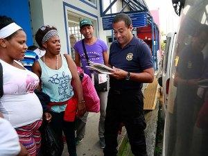 Informacion sobre migrante cubanos en costa rica