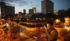 La mafia en La Habana