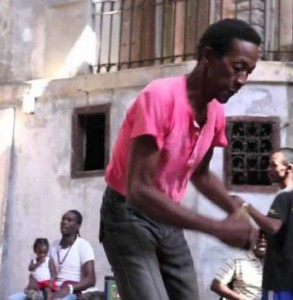 fallece coreografo cubano eminente
