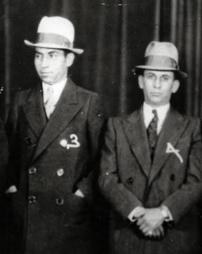 la mafia en la habana1