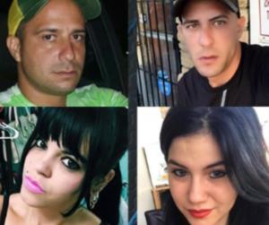 arrestan cubanos por estafa y fraude
