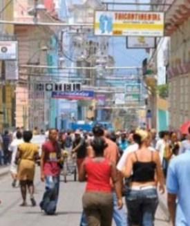 CUBA VIRAJE ECONOMÍA