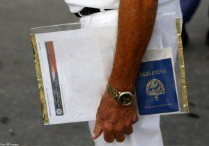 Estados Unidos dejará de procesar visas en Cuba