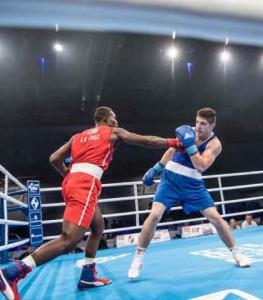 cuba capeón mundial de boxeo