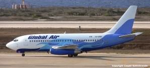 ¿Global Air?
