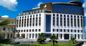 Inaugurado hotel Paseo del Prado