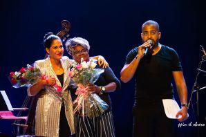 Fallece dama del jazz cubano