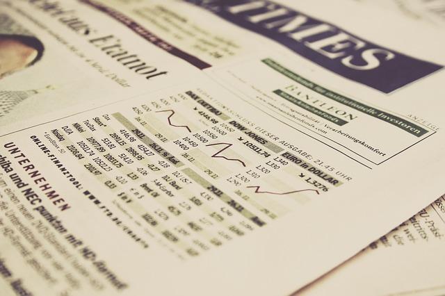 Der Dow Jones hatte seine schlechteste Woche seit dem vergangenen Juni