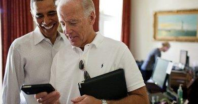Retourkutsche: Erstes Impeachment-Verfahren gegen Joe Biden gleich am ersten Tag