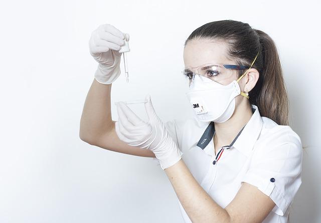 FFP2-Masken sind eine reine Geschäftemacherei und sonst nichts