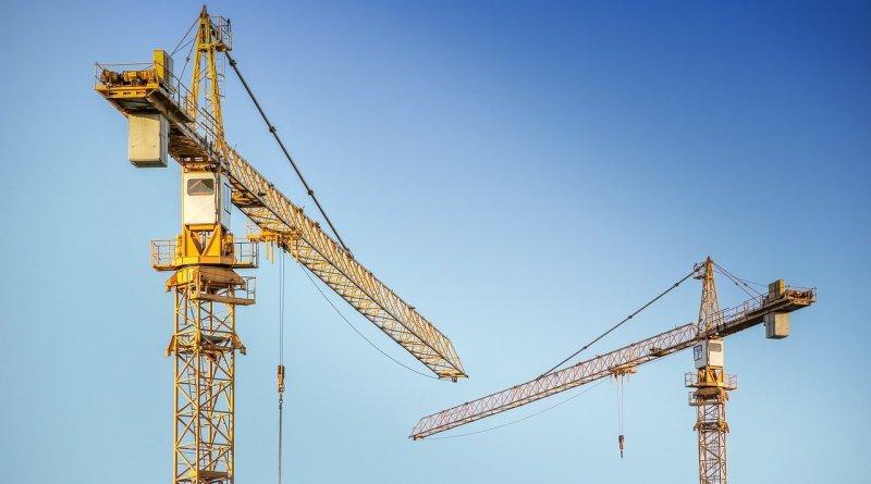 Evergrande zieht den zweiten chinesischen Immobilienkonzern in den Abgrund