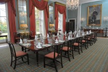 Royal Castle Dining Room