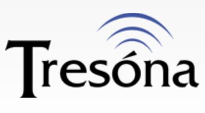Tresona Music Logo