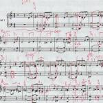 Markup of Rhythm and Meter