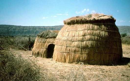 Come costruire una capanna  Arrangiamoci