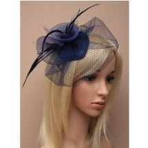9178ac445ce Large Headband Aliceband Hat Fascinator Wedding Lady Day · Fascinator Hats  Royal Wedding