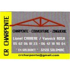CR Charpente