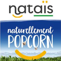 Logo Natais Sponsort Arrats Trail