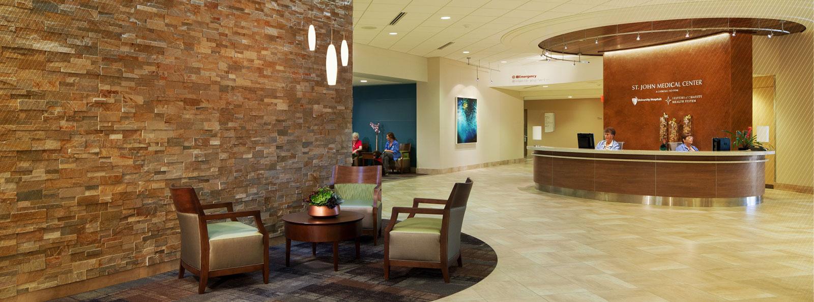 Health Barnabas Care Center Ambulatory