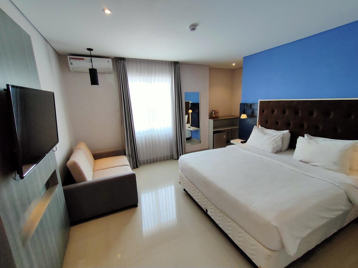 kamar hotel, kamar hotel arrayan, kamar hotel arrayan malioboro, kamar hotel malioboro