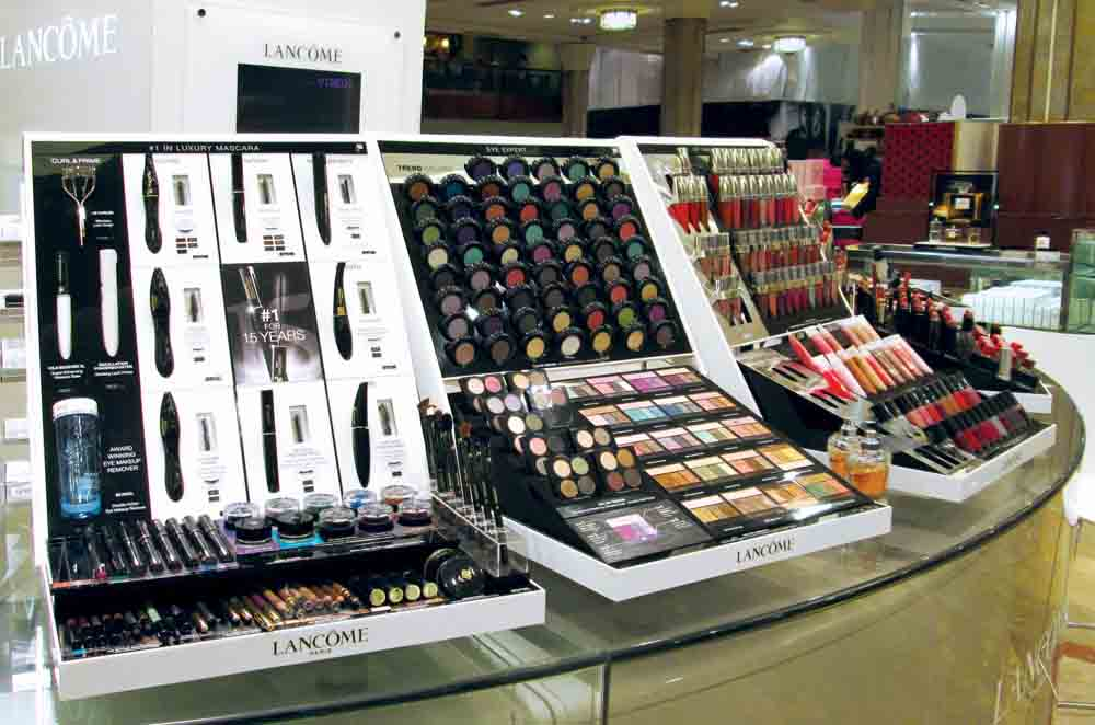 How To: Get a Job at Lancome & Other Makeup Counters (Interview ...