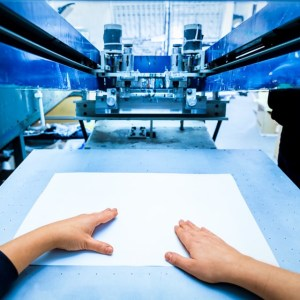 Silk Screen Printing Services in Delaware 2020